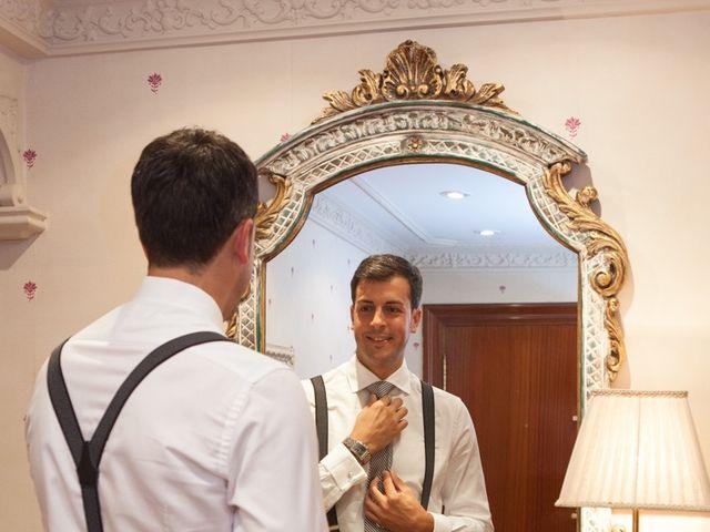 La boda de Naiara y Alvaro en Gordexola, Vizcaya 5