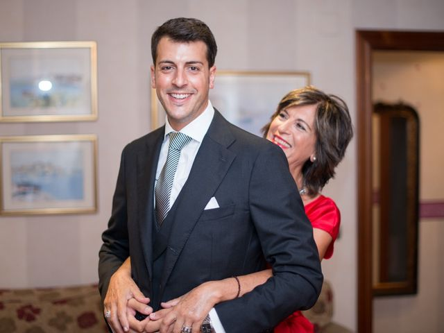 La boda de Naiara y Alvaro en Gordexola, Vizcaya 10