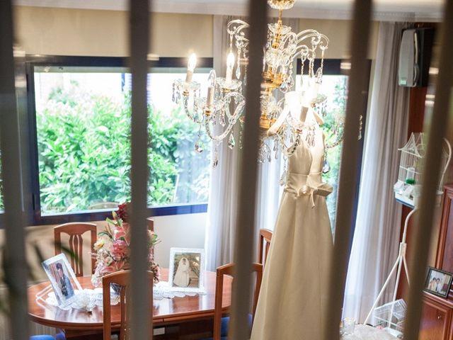 La boda de Naiara y Alvaro en Gordexola, Vizcaya 13