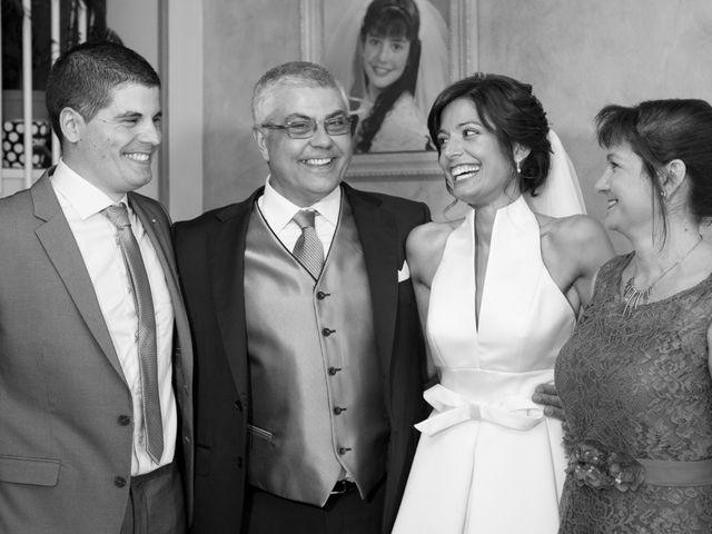 La boda de Naiara y Alvaro en Gordexola, Vizcaya 18