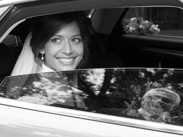 La boda de Naiara y Alvaro en Gordexola, Vizcaya 19
