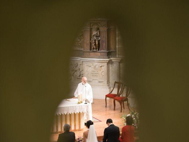 La boda de Naiara y Alvaro en Gordexola, Vizcaya 25