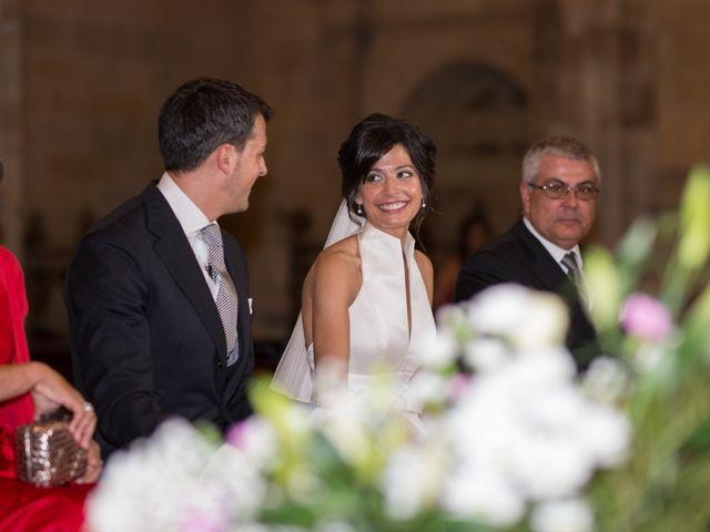 La boda de Naiara y Alvaro en Gordexola, Vizcaya 31