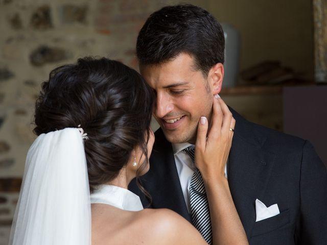 La boda de Naiara y Alvaro en Gordexola, Vizcaya 37