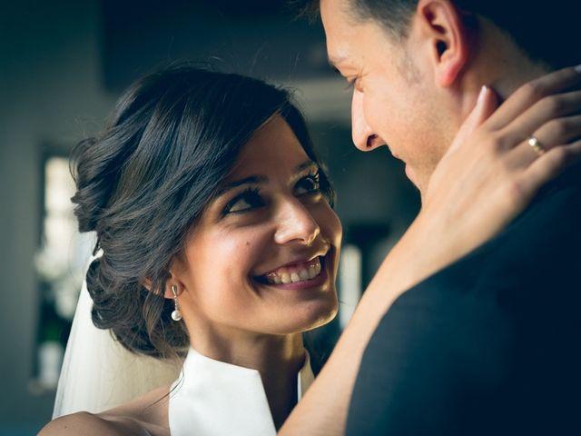La boda de Naiara y Alvaro en Gordexola, Vizcaya 38