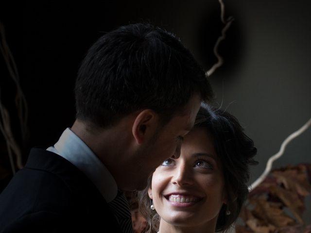 La boda de Naiara y Alvaro en Gordexola, Vizcaya 40