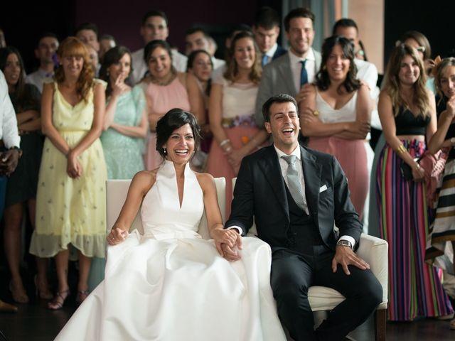 La boda de Naiara y Alvaro en Gordexola, Vizcaya 50