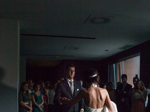 La boda de Naiara y Alvaro en Gordexola, Vizcaya 51