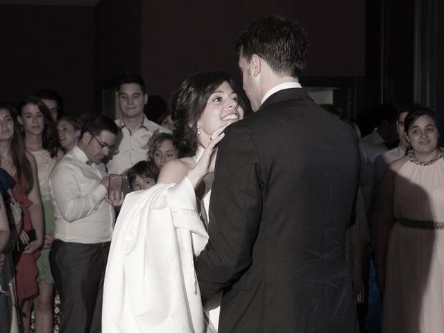 La boda de Naiara y Alvaro en Gordexola, Vizcaya 52