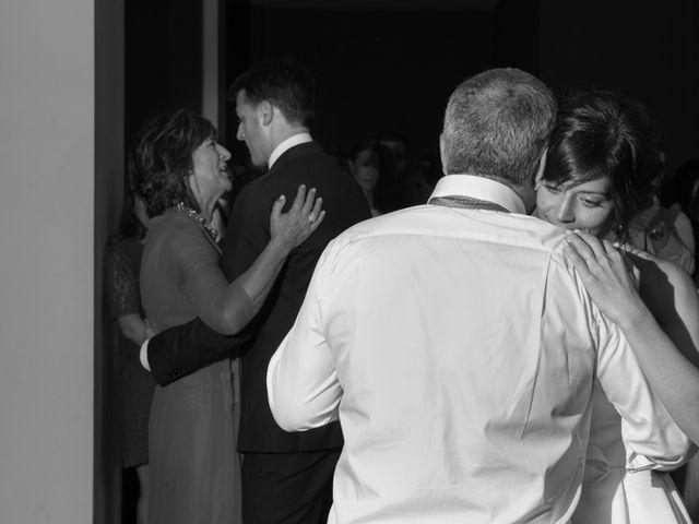 La boda de Naiara y Alvaro en Gordexola, Vizcaya 53