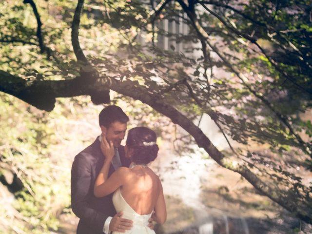 La boda de Naiara y Alvaro en Gordexola, Vizcaya 54