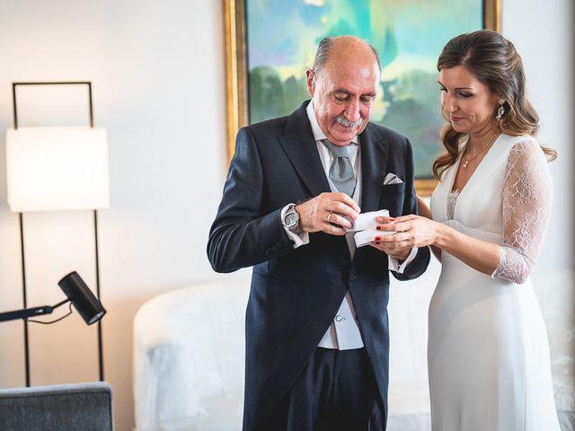La boda de Fran y Vanessa en Guadarrama, Madrid 11