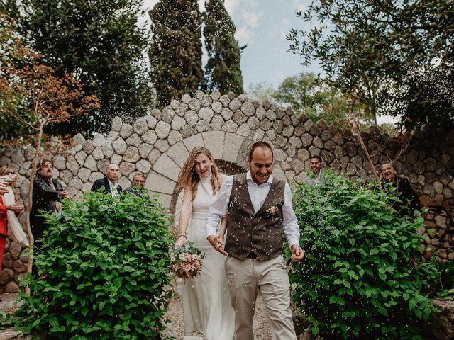La boda de Patricia y Albert