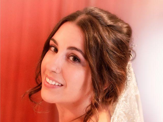 La boda de Edén y Sandra en Guyame, Asturias 8