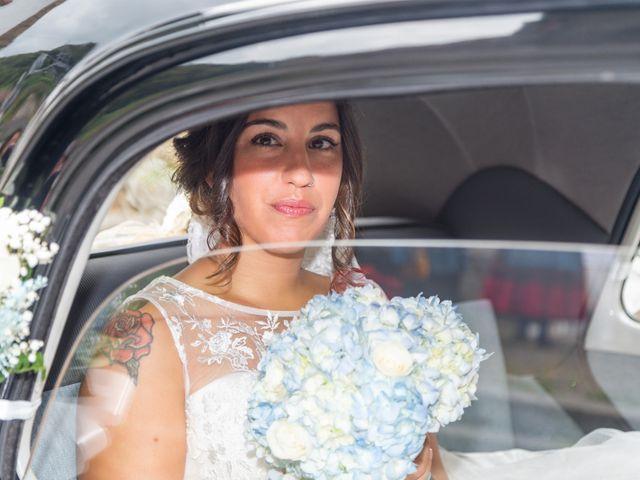 La boda de Edén y Sandra en Guyame, Asturias 12