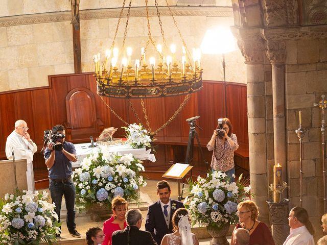 La boda de Edén y Sandra en Guyame, Asturias 13