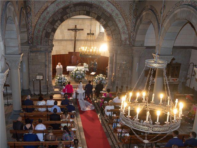 La boda de Edén y Sandra en Guyame, Asturias 14
