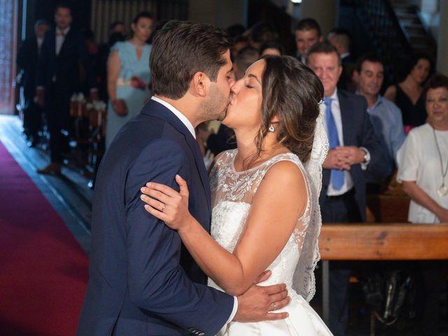 La boda de Edén y Sandra en Guyame, Asturias 18