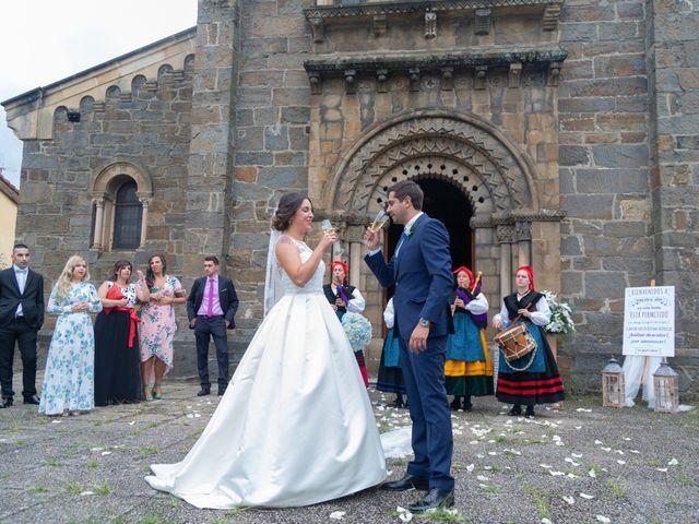 La boda de Edén y Sandra en Guyame, Asturias 21