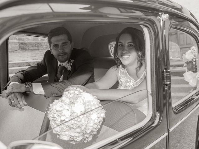 La boda de Edén y Sandra en Guyame, Asturias 22
