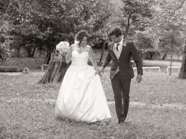 La boda de Edén y Sandra en Guyame, Asturias 23