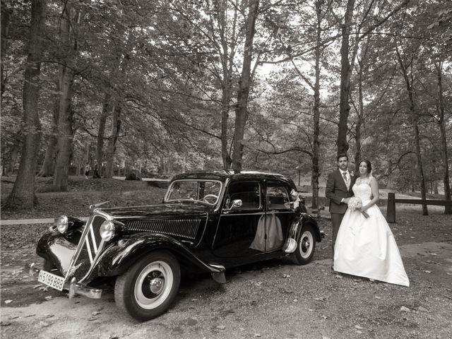 La boda de Edén y Sandra en Guyame, Asturias 24