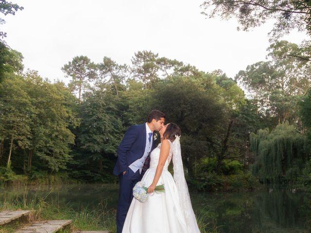 La boda de Edén y Sandra en Guyame, Asturias 27