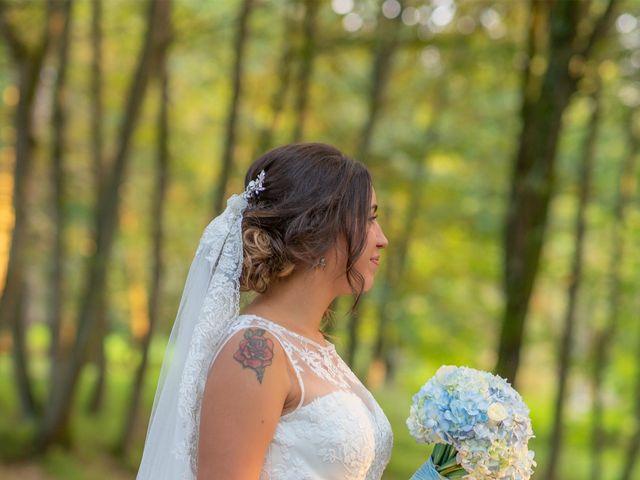 La boda de Edén y Sandra en Guyame, Asturias 28