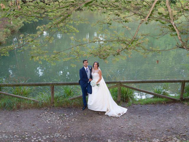La boda de Edén y Sandra en Guyame, Asturias 29