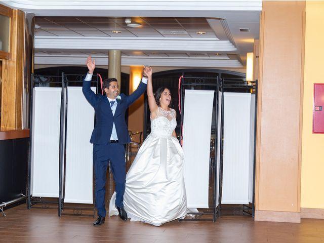 La boda de Edén y Sandra en Guyame, Asturias 31