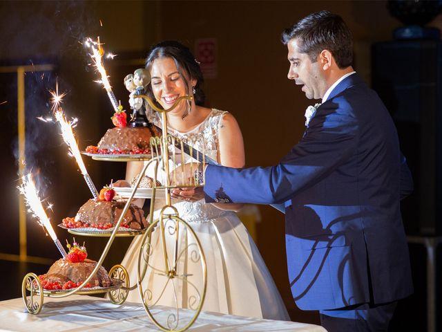 La boda de Edén y Sandra en Guyame, Asturias 32