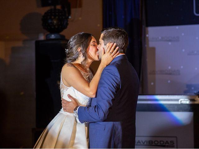 La boda de Edén y Sandra en Guyame, Asturias 33