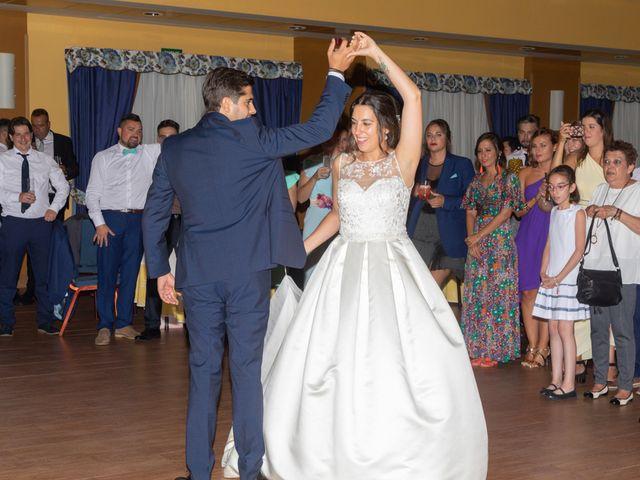 La boda de Edén y Sandra en Guyame, Asturias 34