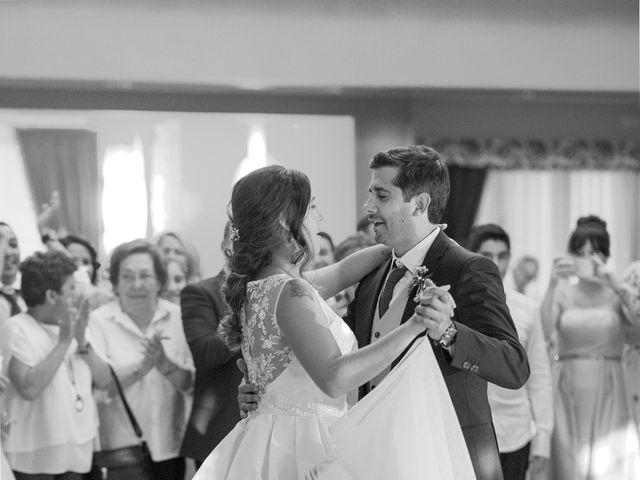 La boda de Edén y Sandra en Guyame, Asturias 35