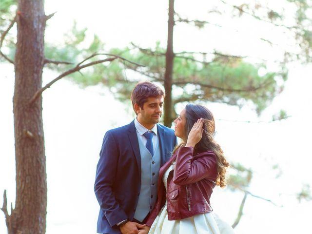 La boda de Edén y Sandra en Guyame, Asturias 36