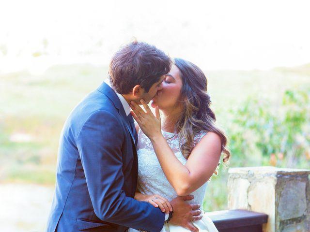 La boda de Edén y Sandra en Guyame, Asturias 37