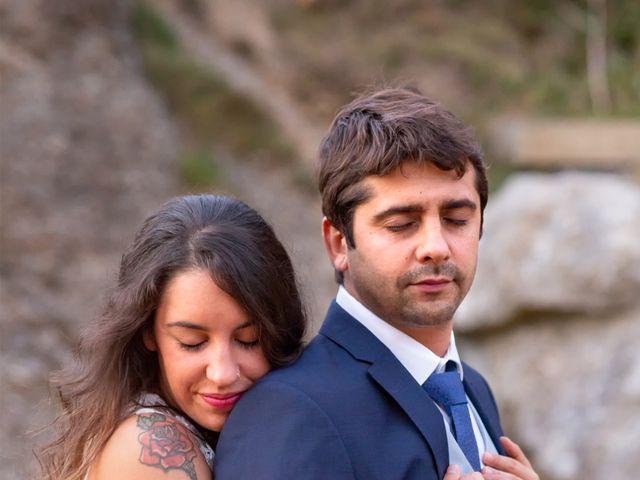 La boda de Edén y Sandra en Guyame, Asturias 38