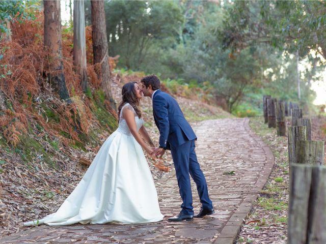 La boda de Edén y Sandra en Guyame, Asturias 41