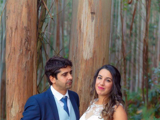 La boda de Edén y Sandra en Guyame, Asturias 44