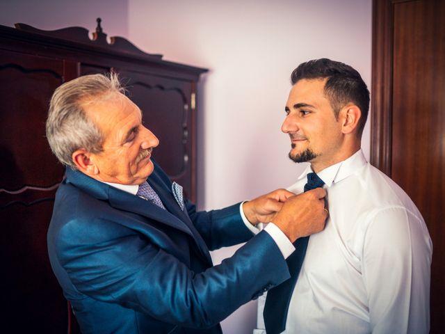 La boda de Carlos y Noe en Ciudad Rodrigo, Salamanca 9