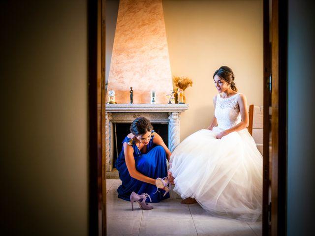 La boda de Carlos y Noe en Ciudad Rodrigo, Salamanca 22