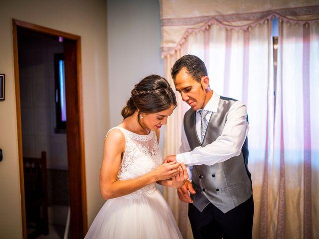 La boda de Carlos y Noe en Ciudad Rodrigo, Salamanca 24
