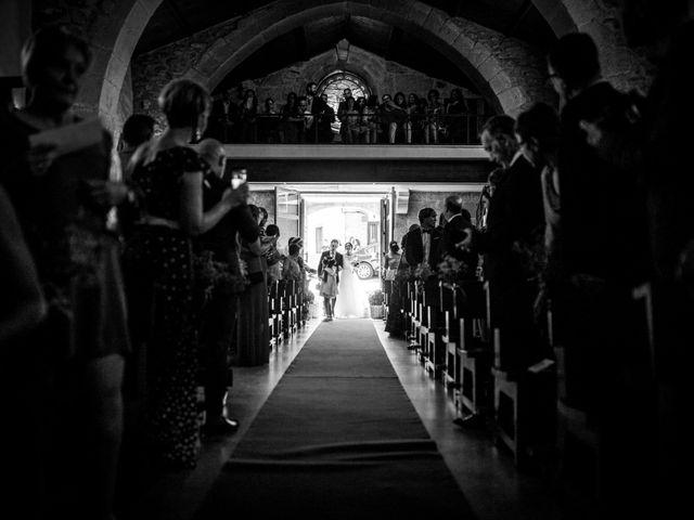 La boda de Carlos y Noe en Ciudad Rodrigo, Salamanca 28