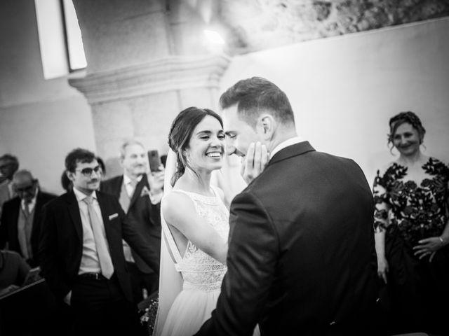 La boda de Carlos y Noe en Ciudad Rodrigo, Salamanca 29
