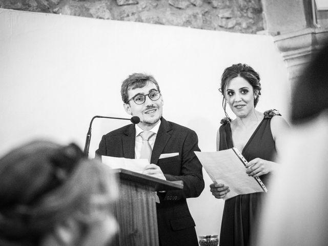 La boda de Carlos y Noe en Ciudad Rodrigo, Salamanca 30