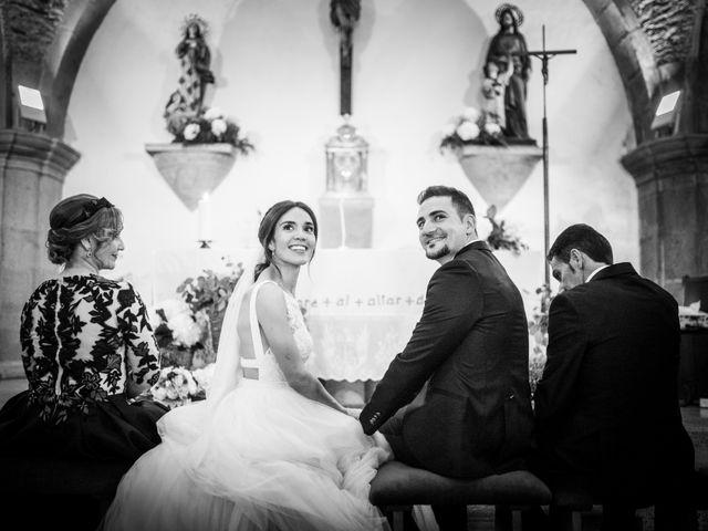 La boda de Carlos y Noe en Ciudad Rodrigo, Salamanca 31