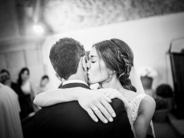 La boda de Carlos y Noe en Ciudad Rodrigo, Salamanca 35