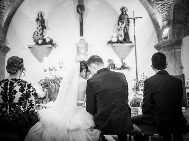 La boda de Carlos y Noe en Ciudad Rodrigo, Salamanca 36