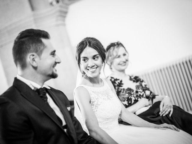 La boda de Carlos y Noe en Ciudad Rodrigo, Salamanca 38