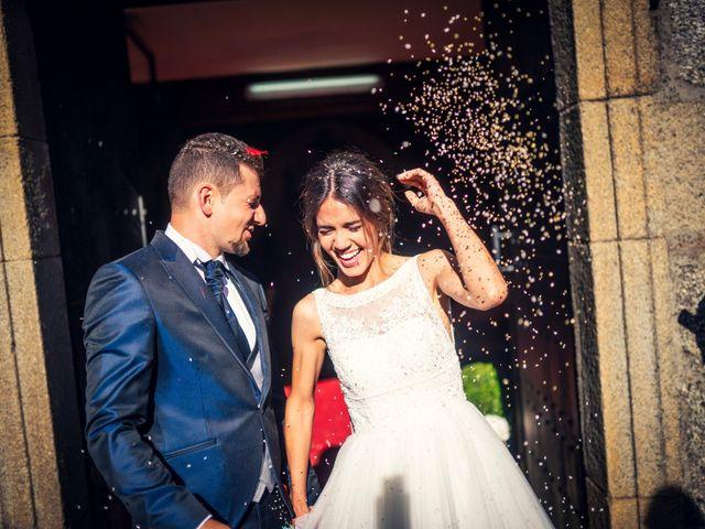 La boda de Carlos y Noe en Ciudad Rodrigo, Salamanca 39